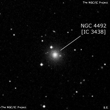 NGC 4492