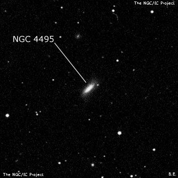 NGC 4495