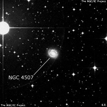 NGC 4507