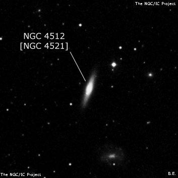 NGC 4512
