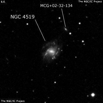 NGC 4519
