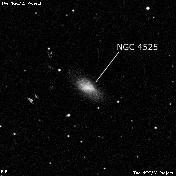 NGC 4525