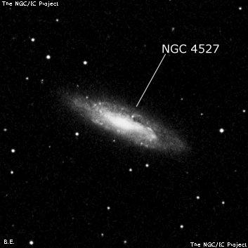 NGC 4527