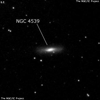NGC 4539