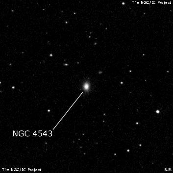 NGC 4543