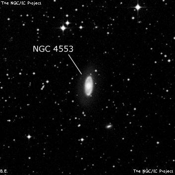 NGC 4553