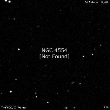 NGC 4554