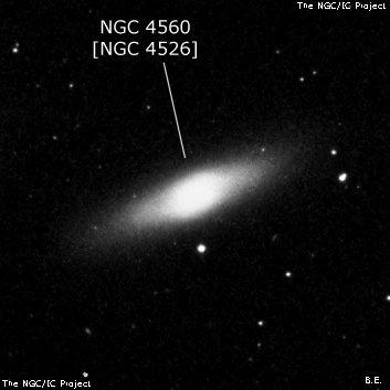 NGC 4560