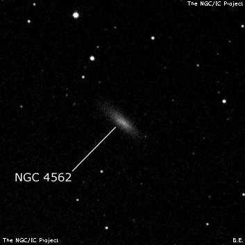 NGC 4562