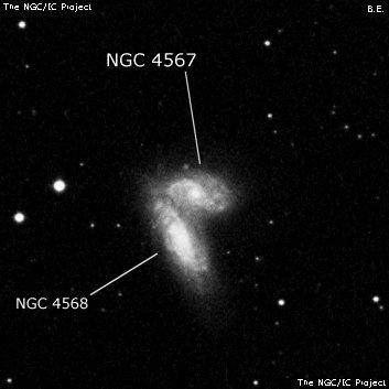 NGC 4567