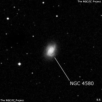 NGC 4580