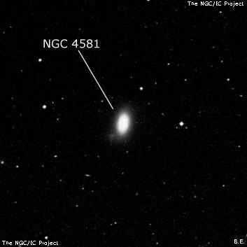 NGC 4581