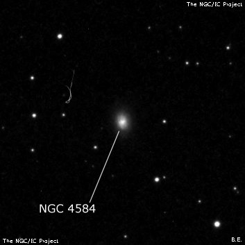 NGC 4584