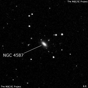 NGC 4587