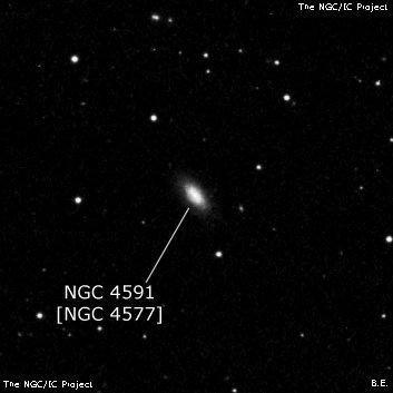 NGC 4591