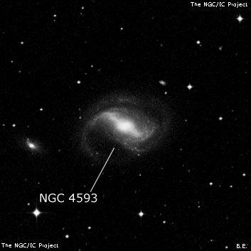 NGC 4593