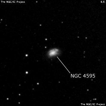 NGC 4595