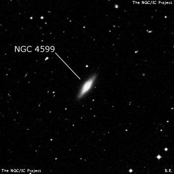 NGC 4599