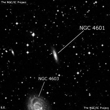 NGC 4601