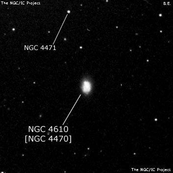 NGC 4610