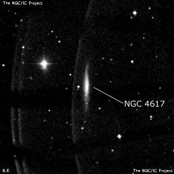 NGC 4617