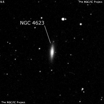 NGC 4623