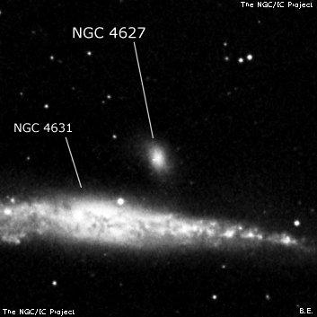 NGC 4627