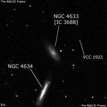 NGC 4633