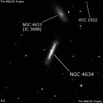 NGC 4634