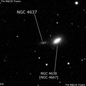 NGC 4637