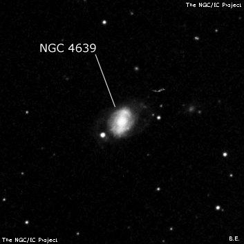 NGC 4639
