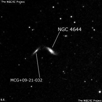 NGC 4644