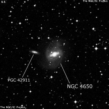 NGC 4650