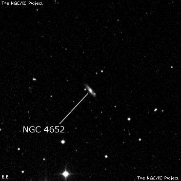 NGC 4652