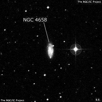 NGC 4658