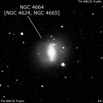 NGC 4664