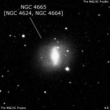 NGC 4665