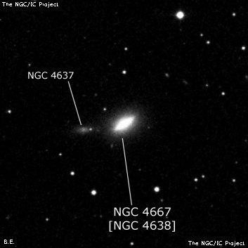 NGC 4667