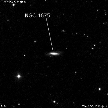 NGC 4675