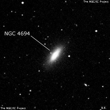NGC 4694