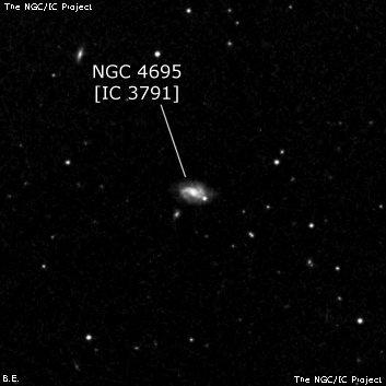 NGC 4695