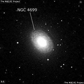 NGC 4699