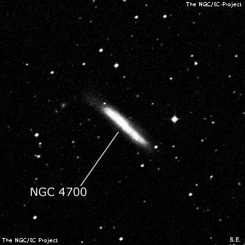 NGC 4700