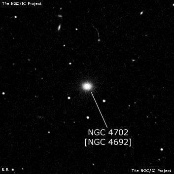 NGC 4702