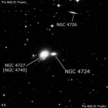 NGC 4724