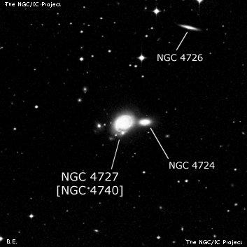 NGC 4727