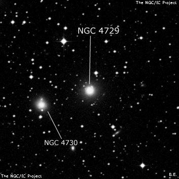 NGC 4729
