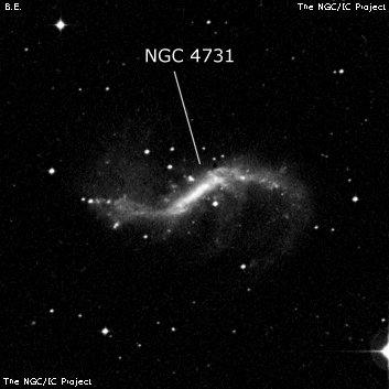 NGC 4731
