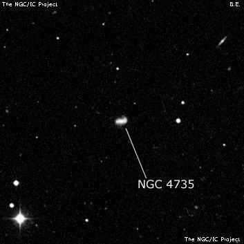 NGC 4735