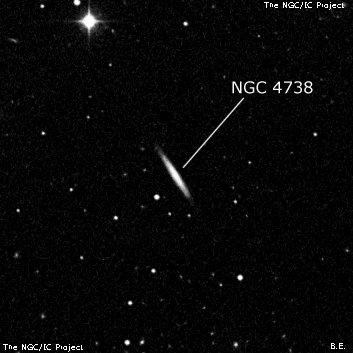NGC 4738